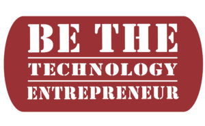 Be The Technology Entrepreneur