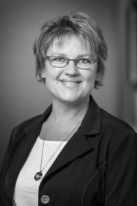 Marie Dymkoski - Executive Director, Pullman Chamber of Commerce