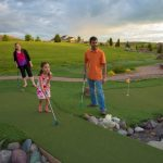 Airway Hills Golf Center - Miniature Golf