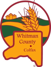 Whitman County Washington