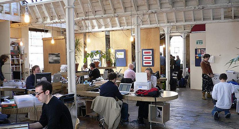 Could Coworking Spaces Help Grow Your Business?